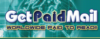 Get paid mail